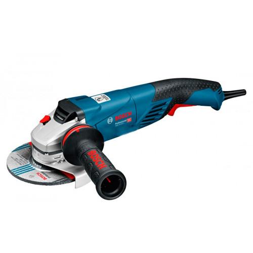 Угловая шлифмашина Bosch GWS 18-150 L (06017A5000)
