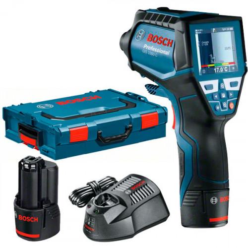 Термодетектор Bosch GIS 1000 C + Lboxx (0601083301)