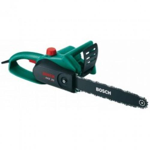 Пила цепная электрическая Bosch AKE 35 (0600834001)