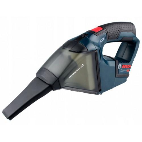 Аккумуляторный пылесос Bosch GAS 12V (каркас) (06019E3020)