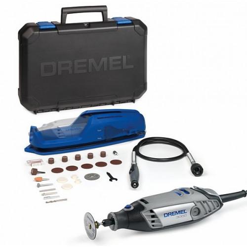 Многофункциональные инструменты Dremel 3000-2/25 (F0133000HE)