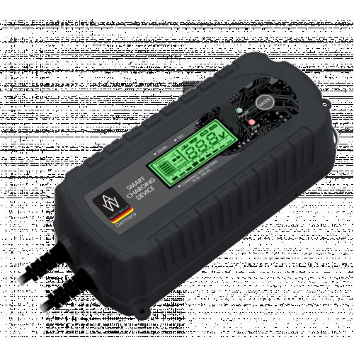 Зарядное устройство AUTO WELLE AW05-1208