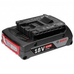 Аккумулятор Bosch Li-Ion 18 В / 3 Ач (1600A012UV)