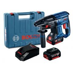Аккумуляторный перфоратор Bosch GBH 180-LI (0611911023)