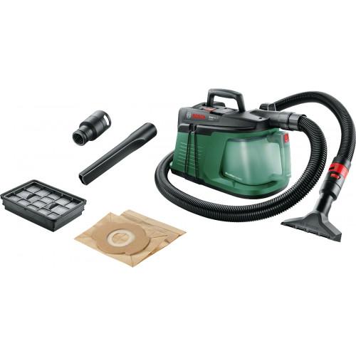 Пылесос сухой уборки Bosch EasyVac 3 (06033D1000)