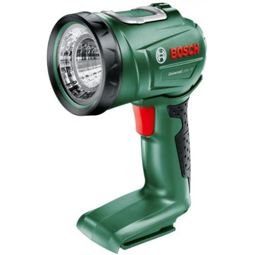 Аккумуляторный фонарь Bosch UniversalLamp 18 (каркас) (06039A1100)