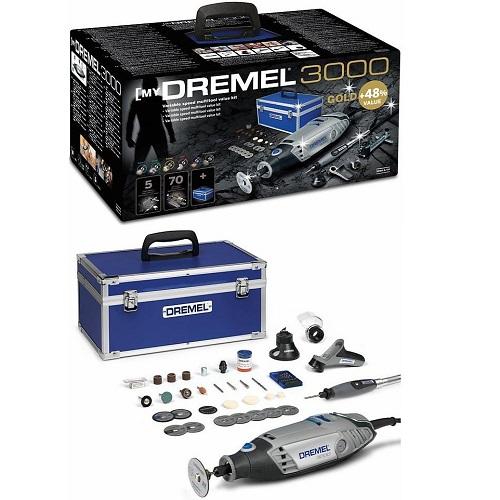 Многофункциональный инструмент Dremel 3000-5/75 (F0133000NN)