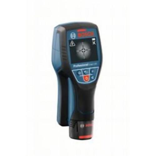 Детектор Bosch D-tect 120 + вкладка под L-Boxx (0601081300)