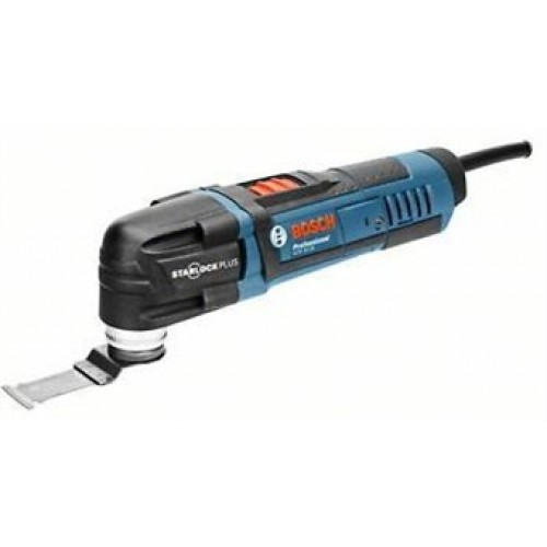 Многофункциональный инструмент Bosch GOP 30-28 (0601237001)