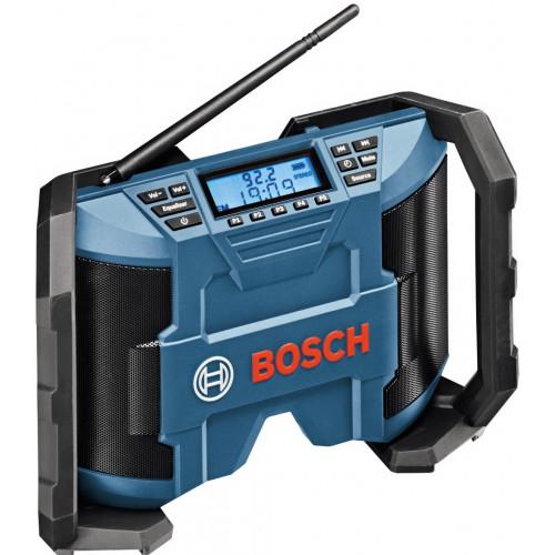Радио BOSCH GML 10,8 V-LI
