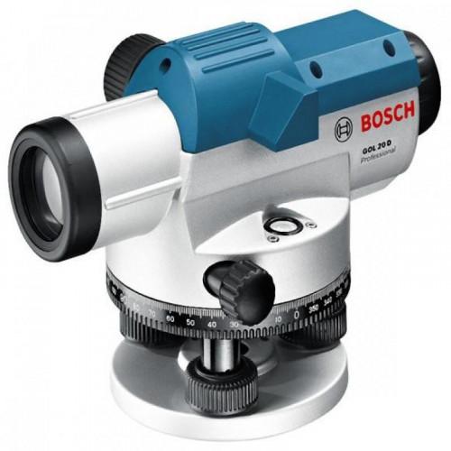Оптический нивелир BOSCH GOL 20D