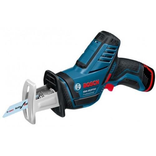 Аккумуляторная ножовка Bosch GSA 12V-14 Professional