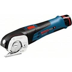 Аккумуляторные универсальные ножницы Bosch GUS 10,8 V Professional (06019B2900)