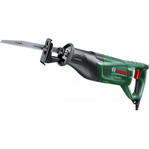 Сабельная пила (ножовка) BOSCH PSA 900 E