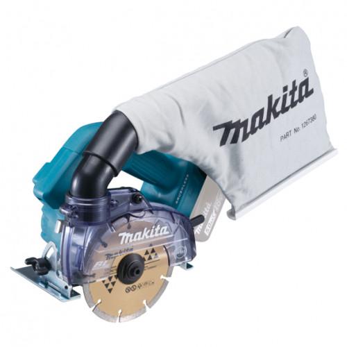 Аккумуляторная дисковая пила Makita DCC500Z (каркас)