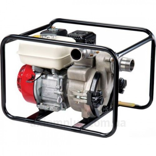 Мотопомпа для чистой воды Daishin SCR-50HGD 2354470