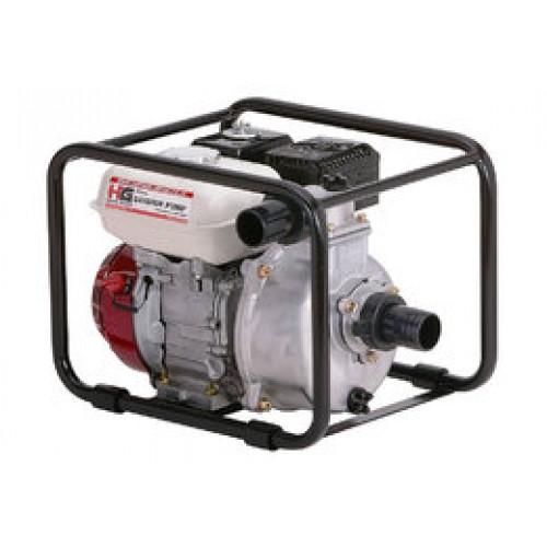 Мотопомпа для полугрязной воды Daishin SST-50HX (2118107)
