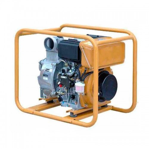 Мотопомпа для чистой воды Daishin PTD306 2364517J