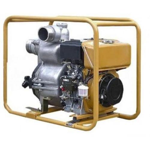 Мотопомпа для чистой воды Daishin PTD206 2364416J