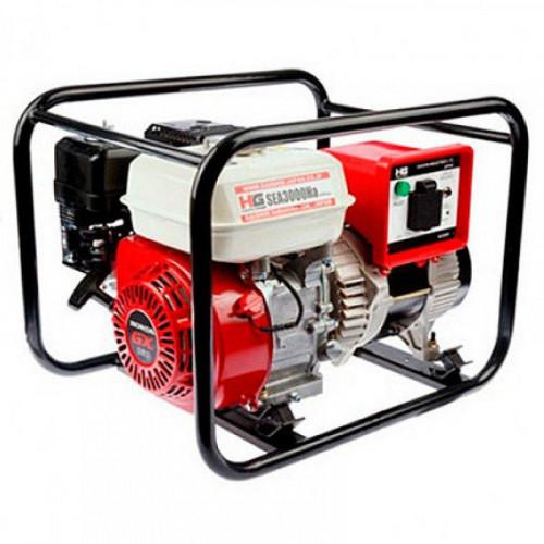 Генератор бензиновый Daishin SGA3001Ha 1571219