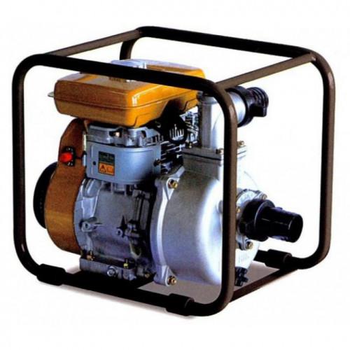 Мотопомпа для чистой воды Daishin SCR-50R (2154416)