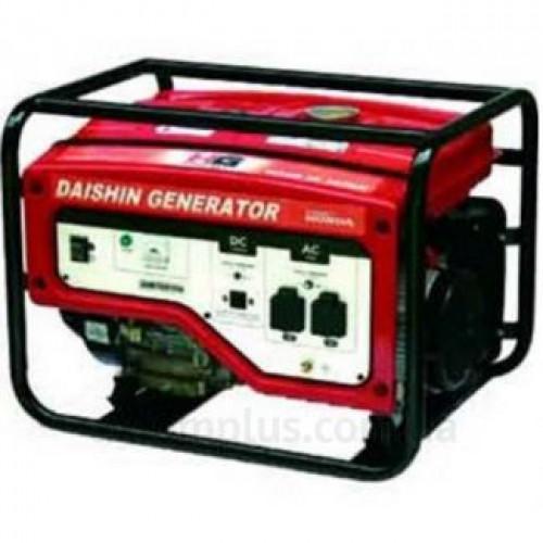 Бензиновый Генератор Daishin SGB3001Ha (1571220)