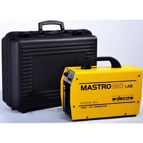 Сварочный инвертор Deca MASTRO 200 LAB (285480)