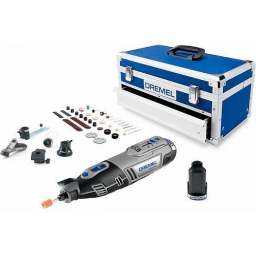 Аккумуляторный многофункциональный инструмент Dremel 8220-5/65 PLATINUM (F0138220JN)