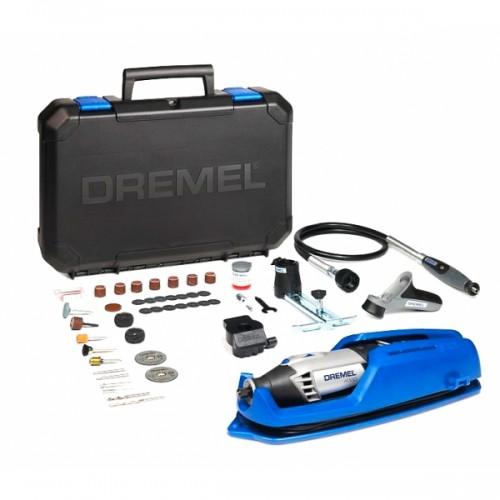 Многофункциональный вращающийся инструмент Dremel 4000 - 4/65 (F0134000JT)
