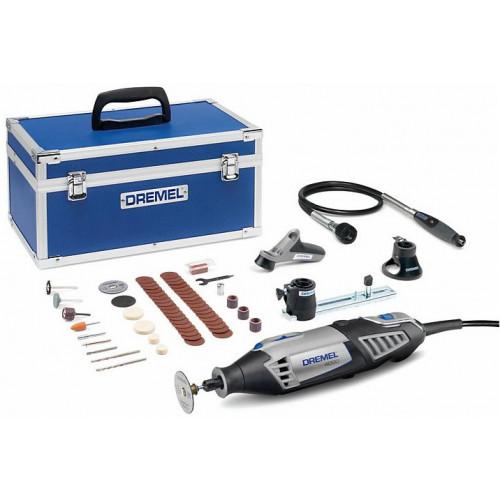 Многофункциональный инструмент Dremel 4000 (4000-4/57) (F0134000UD)