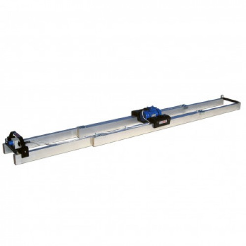 Профиль двойной 3,5-6 м стальной раздвижной ENAR Q (346082)
