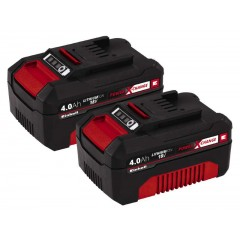 Аккумулятор Einhell PXC-Twinpack 4,0 Ah (4511489)