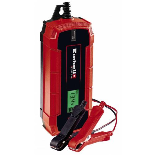 Зарядное устройство Einhell CE-BC 6 M