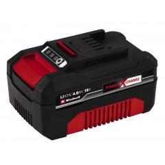 Аккумулятор Einhell 18V 4,0 Ah Power-X-Change (4511396)