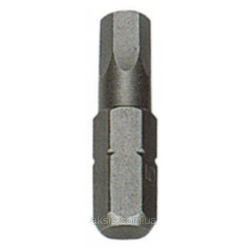 Шестигранник HAISSER 4 х 25 мм