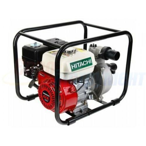 Мотопомпа для грязной воды Hitachi A160E