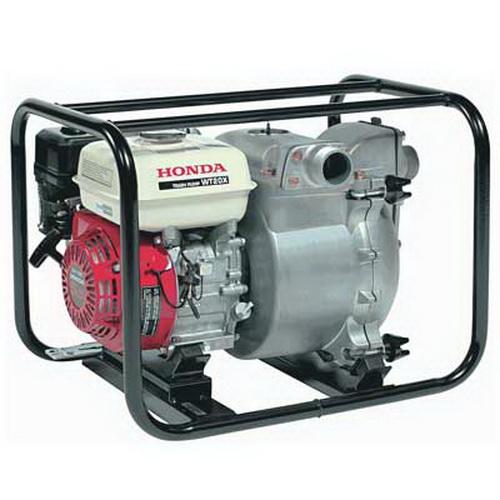 Мотопомпа Honda WT 20 XK4 DE