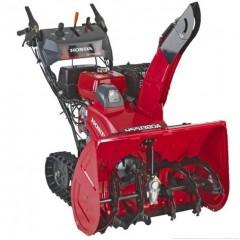 Снегоуборщик бензиновый Honda HSS 1380 A ETD HSS1380A