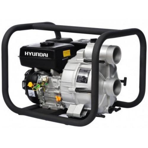 Мотопомпа высокого давления Hyundai HYH 52-80