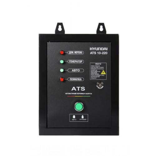 Блок управляющей автоматики Hyundai ATS 10-220