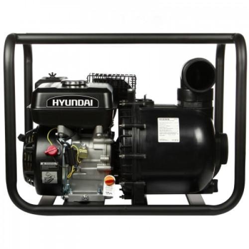 Мотопомпа для химических веществ Hyundai HYA 83