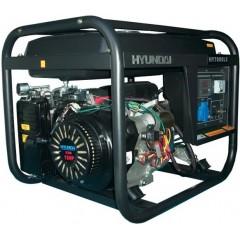 Бензиновый генератор Hyundai HY 7000LE