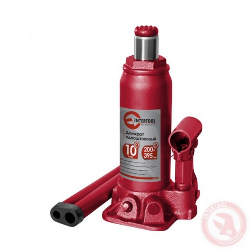 Домкрат INTERTOOL GT0026
