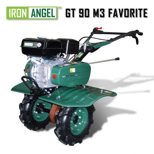 Мотокультиватор Iron Angel GT90M3 FAVORITE (2001059)