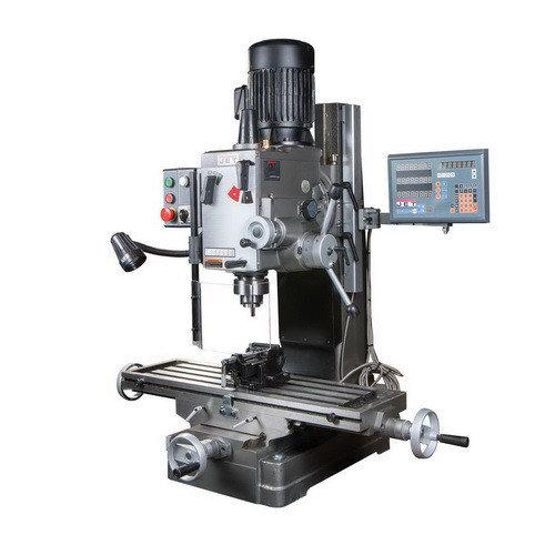 Фрезерный станок по металлу JET JMD-45PFD 50000401T