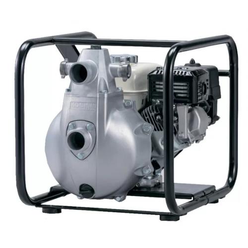 Мотопомпа высокого давления Koshin SERH-50Z 0129420