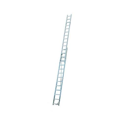 Двухэлементная лестница KRAUSE Corda  2x14