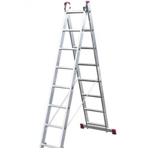 Лестница Krause Corda 2x11