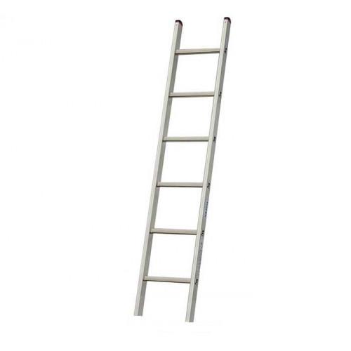 Односекционная лестница Sibilo KRAUSE 6 ступеней