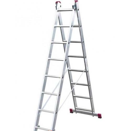 Лестница-стремянка  Corda KRAUSE 2х7